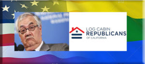 Barney Frank Log Cabin Republicans Universal Tantra