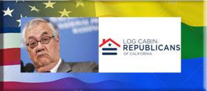 Barney Frank Log Cabin Republicans Universal Tantra