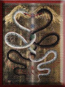 cadeucus-snake